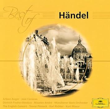 Best of Händel