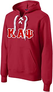 alpha kappa alpha hooded sweatshirt