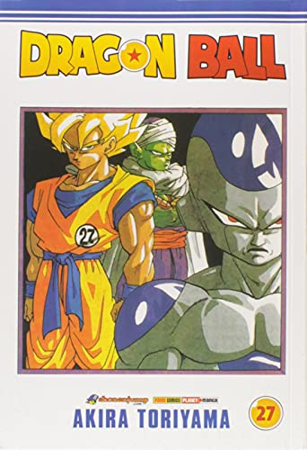 Dragon Ball Vol. 27