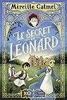 Le secret de Léonard par Calmel