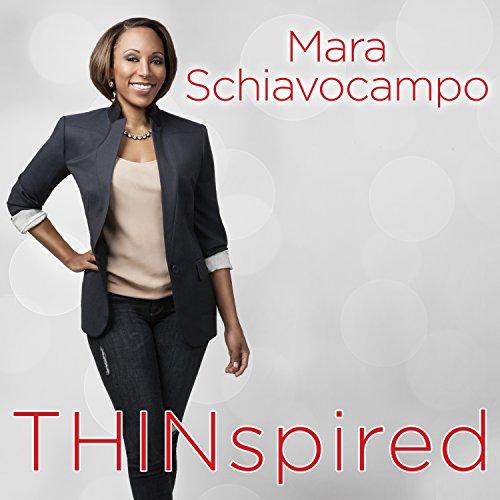 Thinspired audiobook cover art