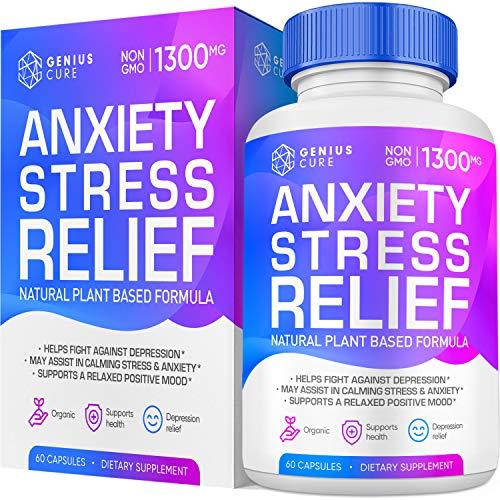 Best anxiety supplements
