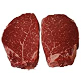 Wagyu Filets Grade 1 BMS 6-8 Frozen 2x 175g