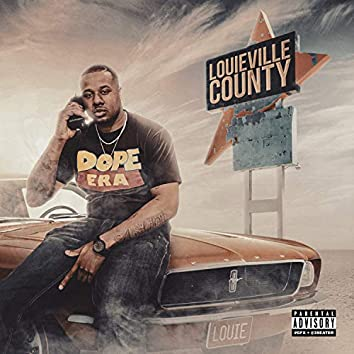 Louieville County - EP