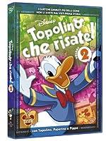 Topolino - Che Risate #02 [Italian Edition]