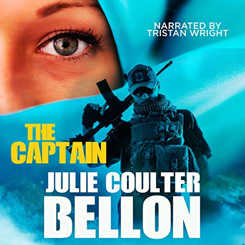 Couverture de The Captain