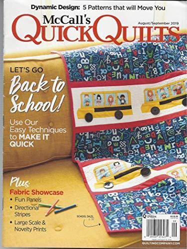quick quilts magazine - 6