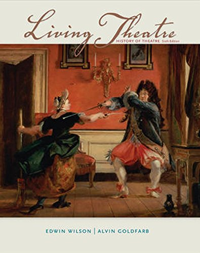 Living Theatre: A History of Theatre