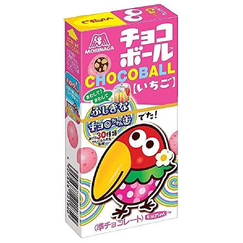 森永製菓 チョコボール いちご 25g×60箱