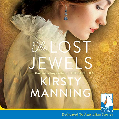 The Lost Jewels cover art