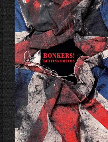 Bonkers! A Fortnight in London