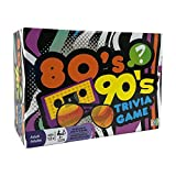 80's-90's Trivia Game