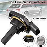 NO LOGO For Audi for Skoda for VW Passat A2 A3 A4 A6 A8 TT S3 S4 S6 LOctavia Golf MK4 5 for Polo León Alquiler de Nivel de Aceite del Sensor 1J0907660B