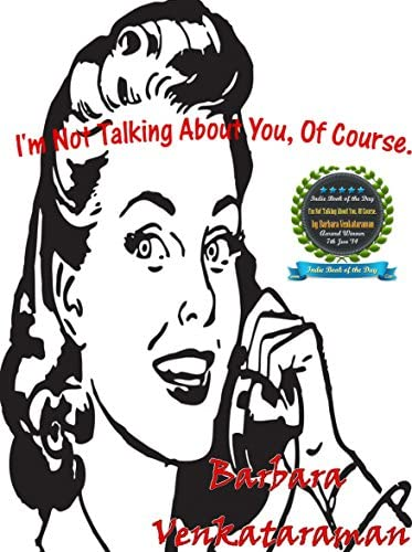 I m Not Talking About You Of Course Quirky Essays for Quirky People Book 1 product image