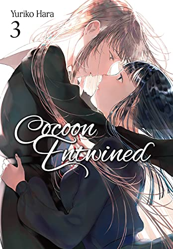 Cocoon Entwined 3