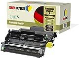 Pack de 2 TONER EXPERTE® Compatibles DR2100 TN2120 Tambor & Cartucho de Tóner para Brother DCP-7030 DCP-7040 DCP-7045N HL-2140 HL-2150 HL-2150N HL-2170 HL-2170W MFC-7320 MFC-7340 MFC-7440N MFC-7840W