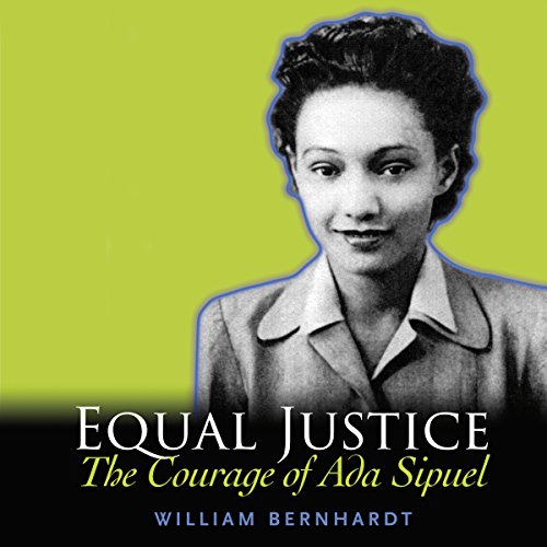 Equal Justice cover art