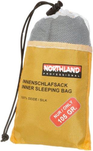 Northland, Sacco a Pelo Interno in Seta