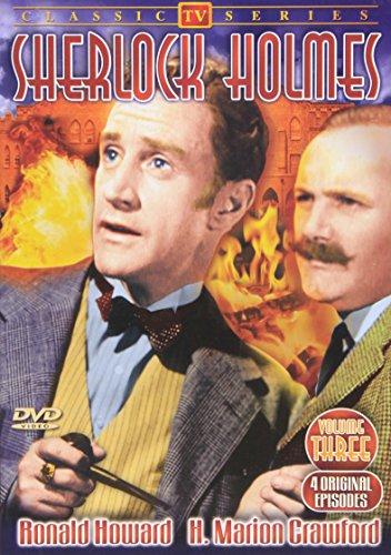 Sherlock Holmes - Volume Three [RC 1]