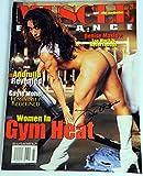 Denise Masino's Muscle Elegance Magazine Issue #10