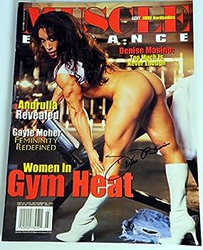 Best muscle elegance Reviews