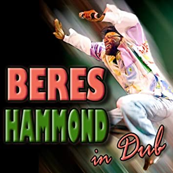 Beres Hammond In Dub