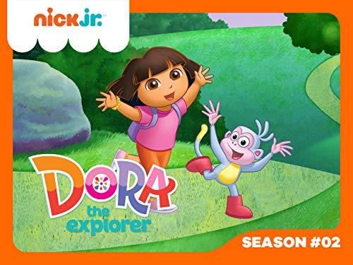 Dora the Explorer Season 2