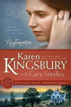Redemption  Baxter Family DramaRedemption Series  by Karen Kingsbury  2009-09-01