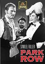 Park Row by Gene Evans