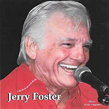 Jerry Foster