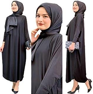 Abaya Turkish Muslim woman dress