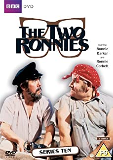 The Two Ronnies - Series Ten