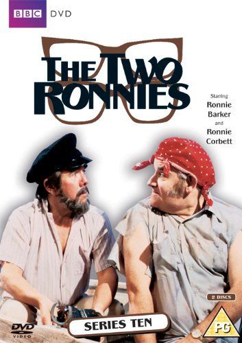 The Two Ronnies - Series 10