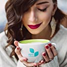 Epic Matcha Organic Green Tea Powder - 4oz/113g (48 Servings) - Culinary Grade, Non-GMO, Vegan, Unsweetened - Best for Smoothies, Lattes, Drinks, Baking, Cooking, and Desserts #4
