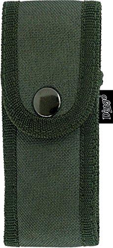 Imex der Fuchs 54047Schutzhülle Taschenmesser, grün, 13x 5.5cm