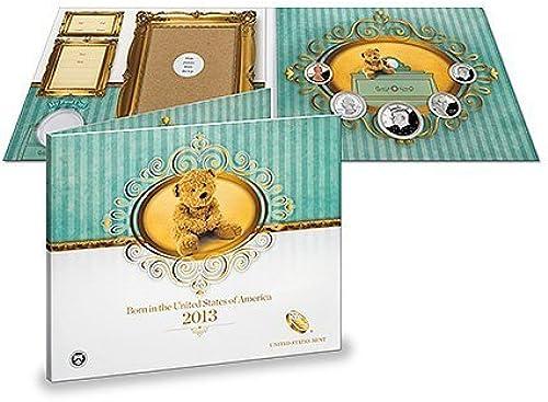 2013 S 2013-S US Mint Birth (N15) by US Mint