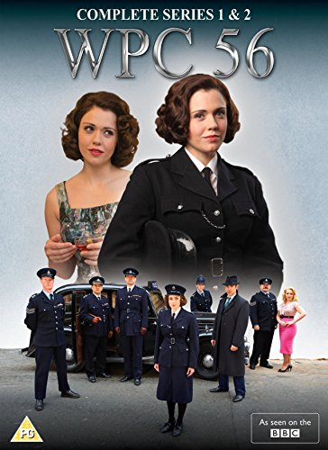 WPC 56 Complete Series 1 & 2 (As Seen on BBC1) [DVD] [UK Import]