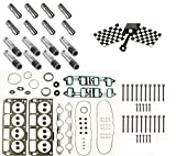 Gm 6.0 AFM Lifter Replacement Kit. Head Gasket Set, Head Bolts and Lifters