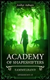 Academy of Shapeshifters: Sammelband 3 (Fantasy-Serie)