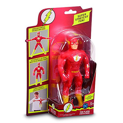 Mister Musculo Stretch Armstrong - Figura...