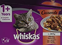 100 percent complete and balanced cat food Balanced mineral levels to support a healthy urinary tract and zinc which helps ensure a healthy skin and coat Provide everything that cat nutritionally needs for a long and happy life