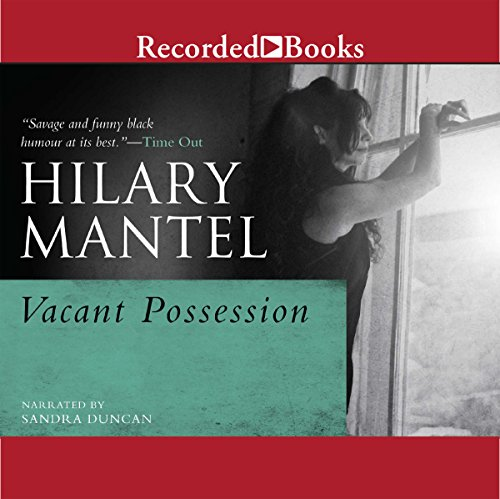 Vacant Possession audiobook cover art