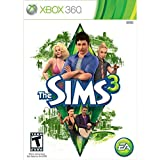 The Sims 3 (#) /X360