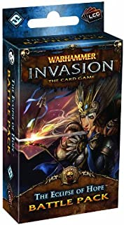 Warhammer Invasion: The Eclipse of Hope Battle Pack