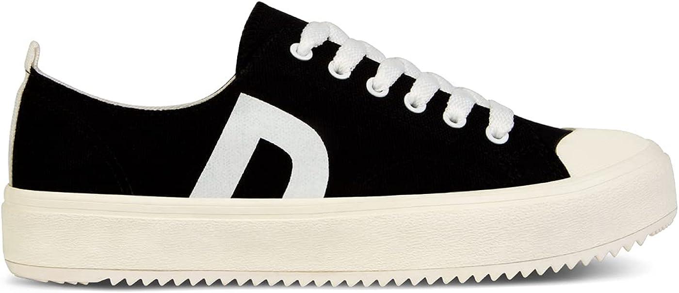 D.Franklin Women's KVK20301_20 Sneaker 6 Black Cheap mail order specialty store Brand new UK