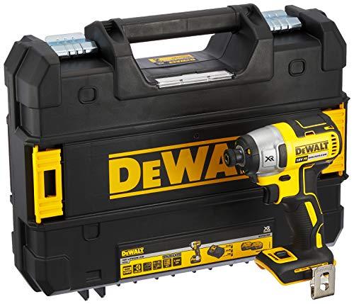 デウォルト(DeWALT) 18V インパクトドライバー DCF887N-JP