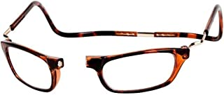 3.25 Boll/é Louvres Lightweight /& Comfortable Designer Reading Glasses 51mm in Deep Red Crystal