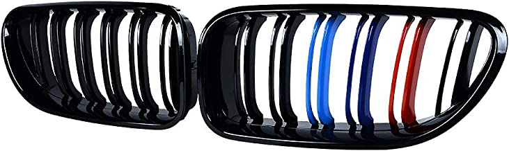 bmw m6 front grill