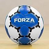 FORZA Ballons de Handball pour Enfants/Équipes/Clubs – Balle de Hand pour Entraînements/Matchs Junior & Senior (3 Modèles & 5 Tailles) (Elite HYB, 3)
