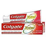 COLGATE Total pasta dentífrica protección tubo 75 ml
